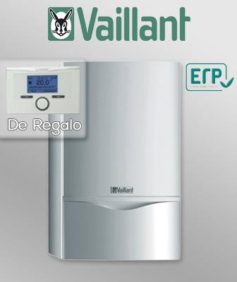 EcoTEC Plus VMW 246+CM370F
