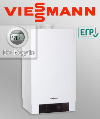 Vitodens 100W 26kW + T87RF